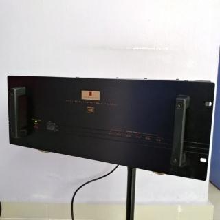 Parasound USA made 6 Channel High Current Power Amplifier HCA-1206 20190822
