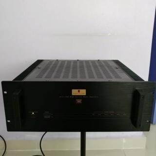 Parasound USA made 6 Channel High Current Power Amplifier HCA-1206 20190823