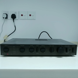 Audiolab 8000A Stereo British Integrated Amplifier 20190921