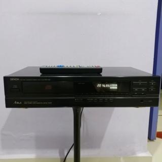 Denon DCD-595 Stereo Japan Made CD Player 20190941