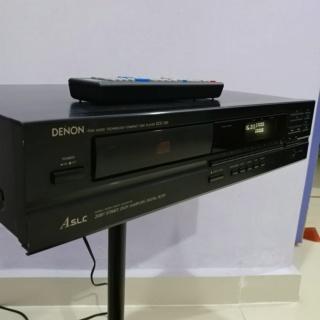 Denon DCD-595 Stereo Japan Made CD Player 20190943