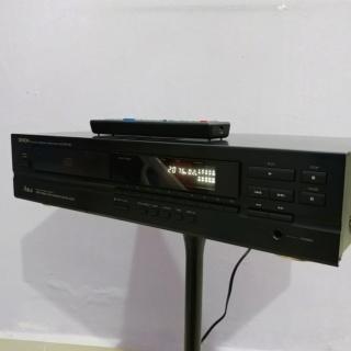 Denon DCD-595 Stereo Japan Made CD Player 20190944