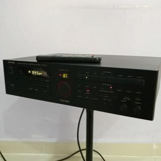 Rotel RTC-970 Tuner Preamplifier w/Remote 20191012