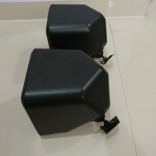 Boston Acoustics SWW SoundWare Indoor/Outdoor Speaker (black) 20191016