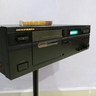 Marantz SD-40 Stereo Cassette Tape Player 20191227