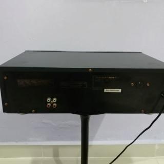 Marantz SD-40 Stereo Cassette Tape Player 20191228
