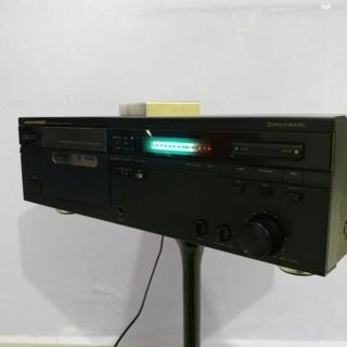 Marantz SD-40 Stereo Cassette Tape Player 20191230
