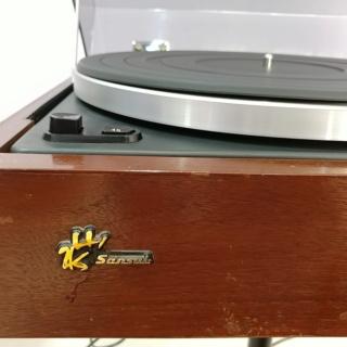 Sansui SR-1050 Turntable vintage 20191259