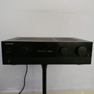 Pioneer A400 stereo integrated amplifier 20200151
