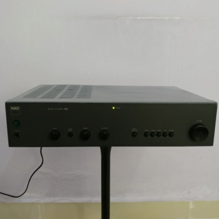 NAD 302 Stereo Integrated Amplifier with Phono 20200162