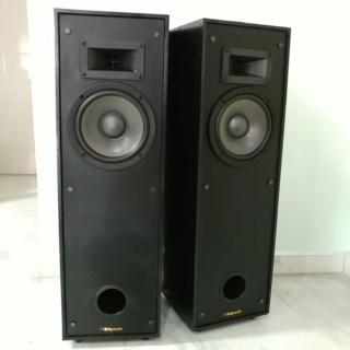 Klipsch KG 3.5 USA Made Horn tweeter floorstand speaker 20200173