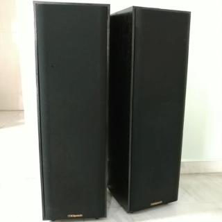 Klipsch KG 3.5 USA Made Horn tweeter floorstand speaker 20200174