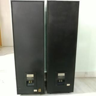 Klipsch KG 3.5 USA Made Horn tweeter floorstand speaker 20200177