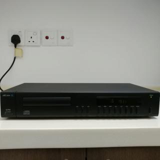 Arcam Alpha ONE British CD Player 20200210
