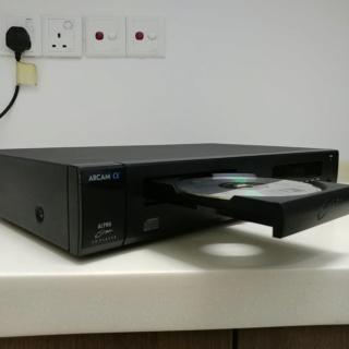 Arcam Alpha ONE British CD Player 20200211