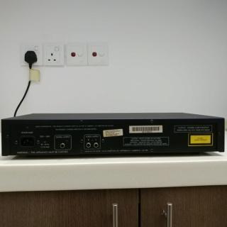 Arcam Alpha ONE British CD Player 20200215