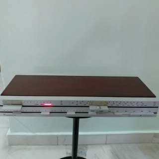 B&O Bang and Olufsen Beomaster 901 Stereo FM Tuner Receiver Amplifier 20200220