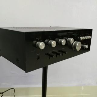 Sansui AU-4900 stereo integrated amplifier 20200329