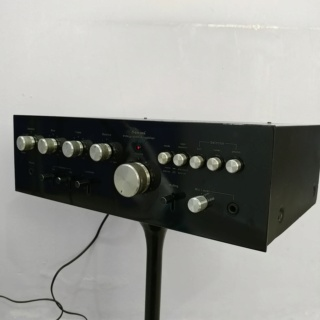 Sansui AU-4900 stereo integrated amplifier 20200330