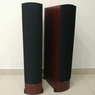 Paradigm Monitor 7 V3 Stereo Canada made floorstanding speaker 20200335