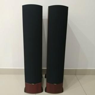 Paradigm Monitor 7 V3 Stereo Canada made floorstanding speaker 20200338