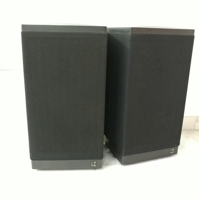 Kef 303 Series II England Vintage Stereo stand mount bookshelf speaker 20200810