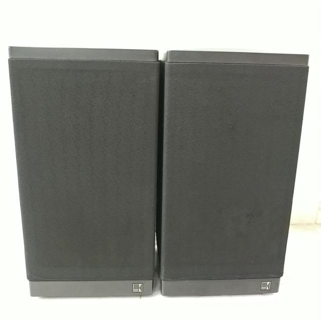 Kef 303 Series II England Vintage Stereo stand mount bookshelf speaker 20200812