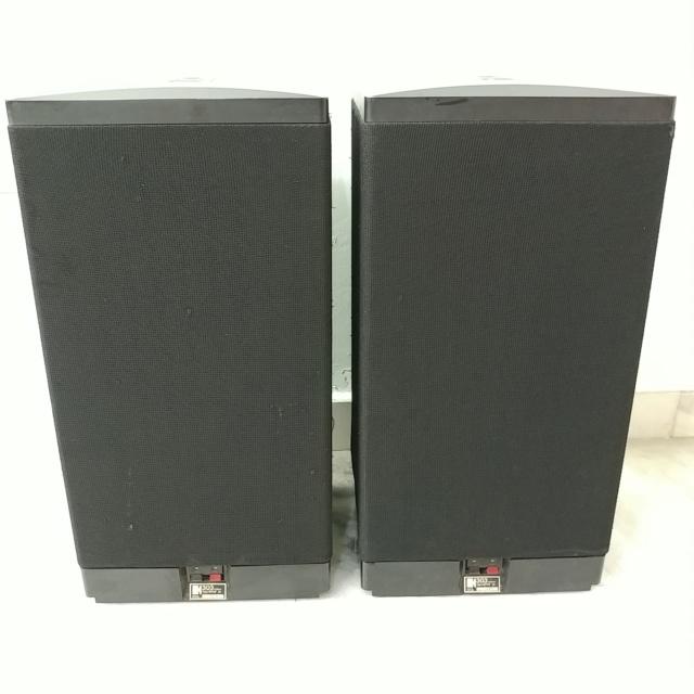Kef 303 Series II England Vintage Stereo stand mount bookshelf speaker 20200813