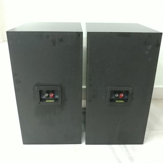 Monitor Audio R300MD England Made Standmount Bookshelf Speaker Designed by Robin Marshall 20200818