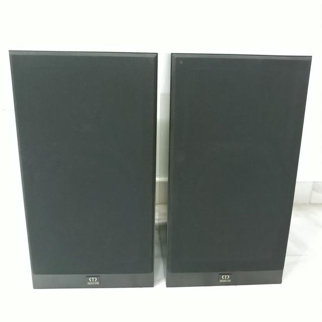 Monitor Audio R300MD England Made Standmount Bookshelf Speaker Designed by Robin Marshall 20200819