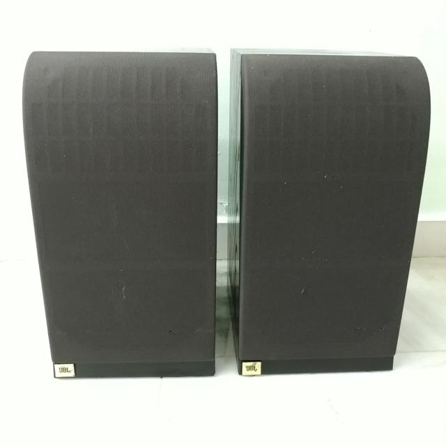 JBL L1 Stereo Monitor USA Made Bookshelf Speaker  20200824