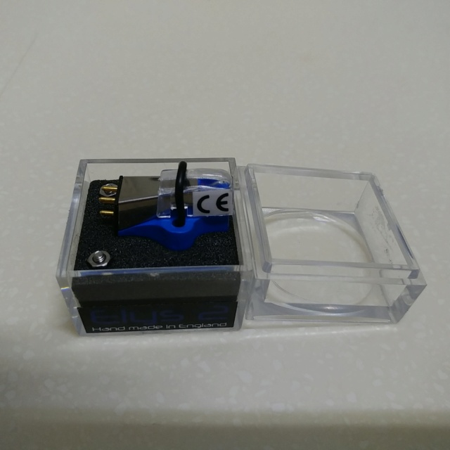 Rega Elys 2 Moving Magnet Cartridges MM (used) 20201042