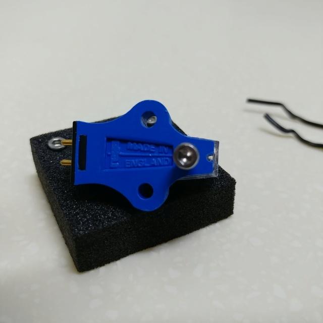 Rega Elys 2 Moving Magnet Cartridges MM (used) 20201044
