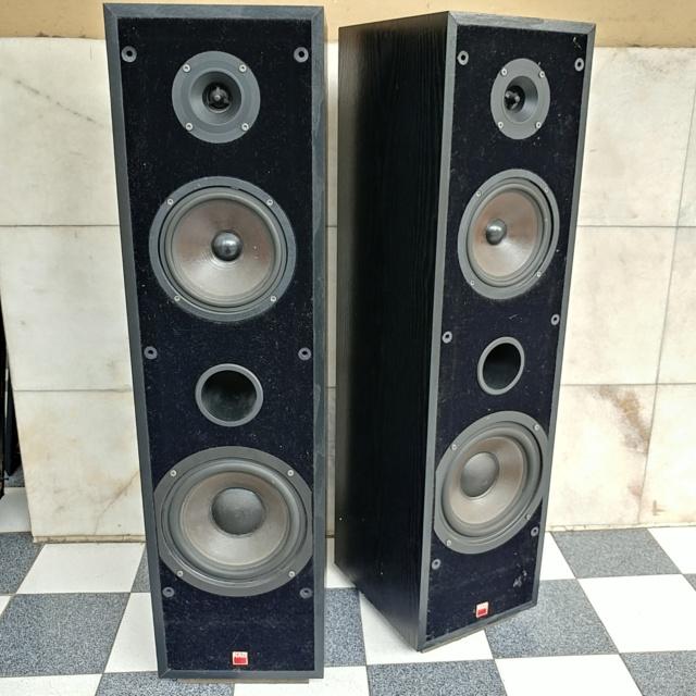 NAD 801 Stereo Floorstanding Speaker 20201213