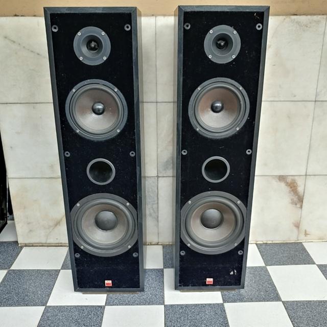 NAD 801 Stereo Floorstanding Speaker 20201214