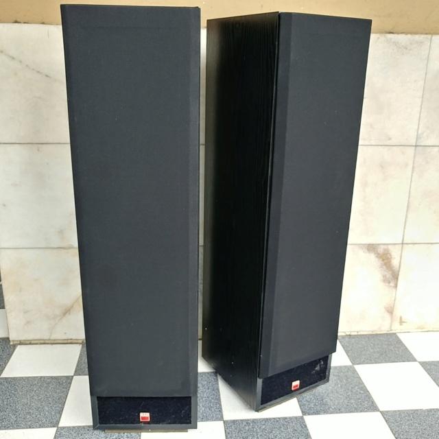 NAD 801 Stereo Floorstanding Speaker 20201218
