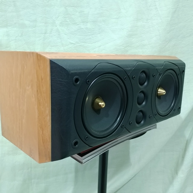 Mission 77C Center Speaker 20201232