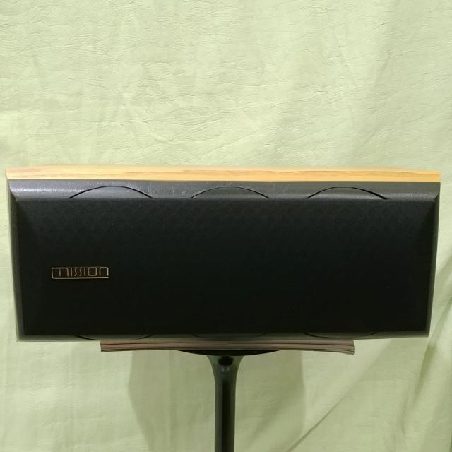 Mission 77C Center Speaker 20201233
