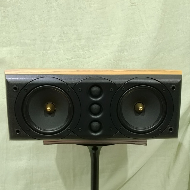 Mission 77C Center Speaker 20201234