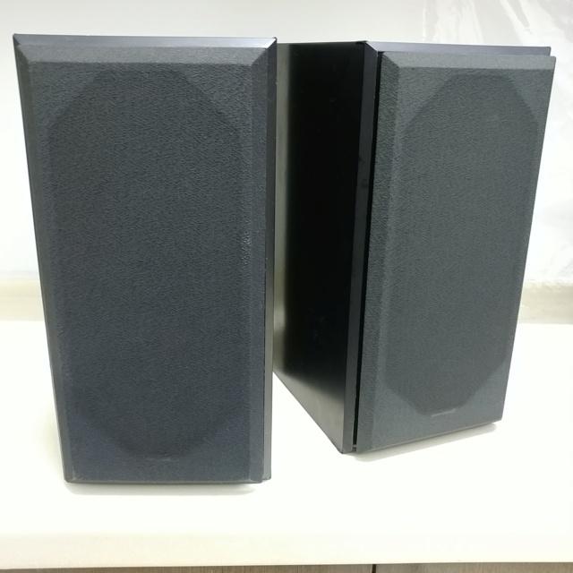 Keswick Audio Research ARIA England Made Bookshelf Stereo Speaker 20210218
