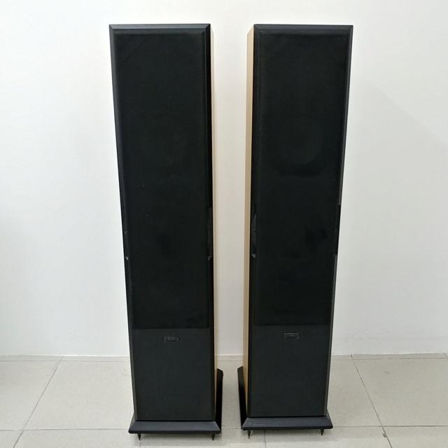 Acoustic Energy AE Aegis 3 floorstand 3 Ways Speaker 20210311