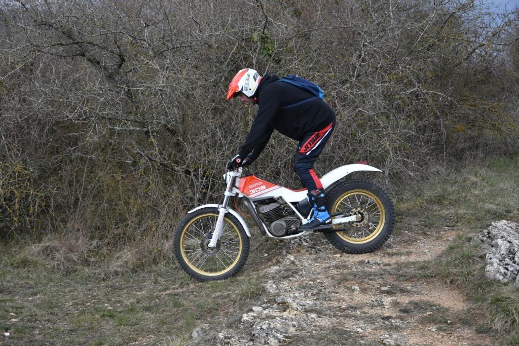 Montesa Cota 309 Dsc_2110