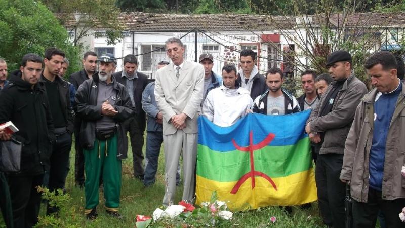 Recueillement sur la tombe de Saidi Akli le 29 avril 2013  124
