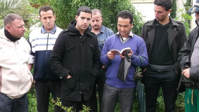 Recueillement sur la tombe de Saidi Akli le 29 avril 2013  128