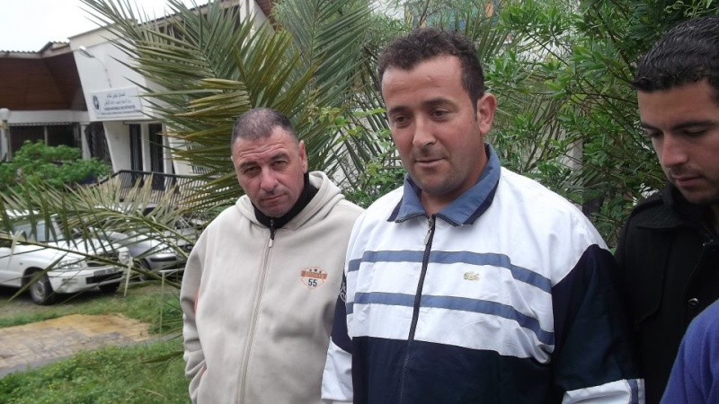 Recueillement sur la tombe de Saidi Akli le 29 avril 2013  130