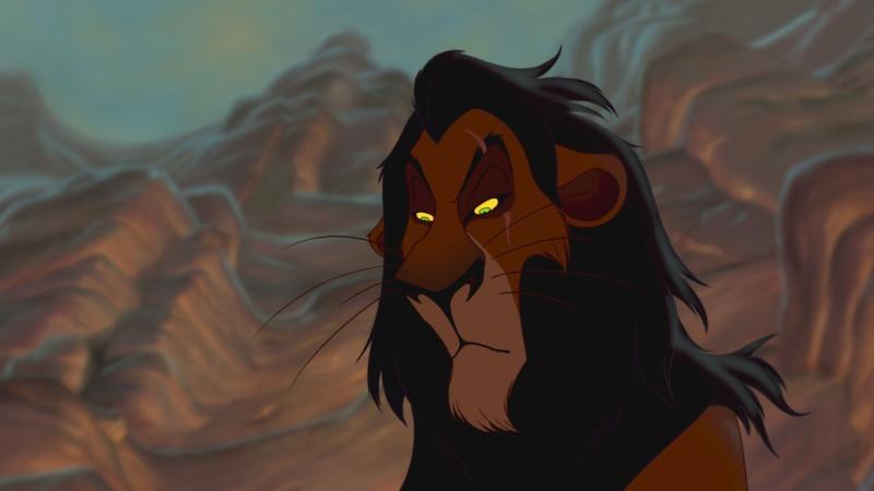 The Chronicles of Disneyland I(WIP) Lion-k10