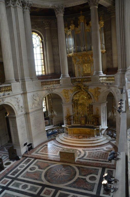 Orgues du facteur Blumenroeder pour le château de Versailles Big_1310