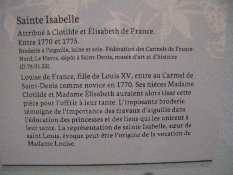 Exposition Mme Elisabeth à Montreuil - Page 2 Img_3360