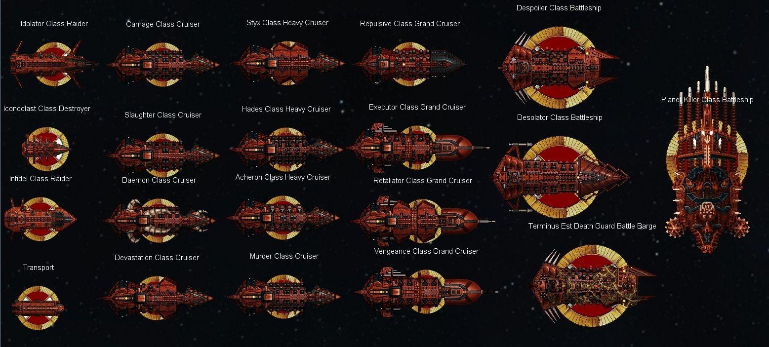 Battlefleet Gothic Papier Pour les débutants et les Nouveaux Joueurs Chaos_10