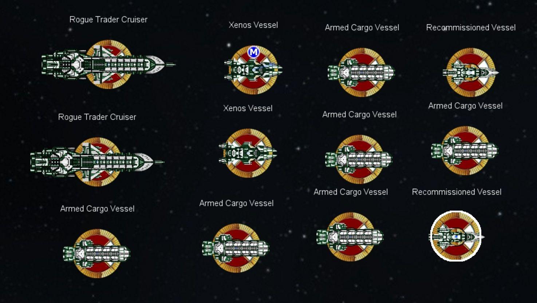 Battlefleet Gothic Papier Pour les débutants et les Nouveaux Joueurs Rogue_10